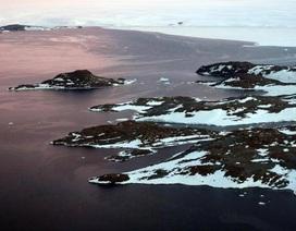 Cuộc sống có thể được duy trì trên các hành tinh khác sau khi khám phá Nam Cực