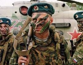 Nga-Mỹ đối đầu dọc tuyến biên giới Syria-Iraq