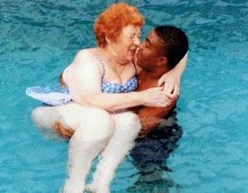 Nàng 72 tan nát cõi lòng vì bị chia cắt với chồng 27 tuổi