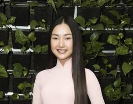 Người đẹp xứ Huế từng rút lui khỏi Hoa hậu Việt Nam 2016 bất ngờ tái xuất