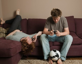 Tại sao não ở thanh thiếu niên vẫn chưa thể xác định điều gì quan trọng?