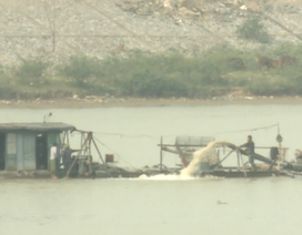 Thủ tướng: Bộ GTVT phải dừng ngay cấp phép nạo vét luồng sông