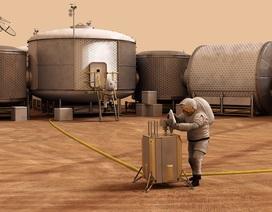 NASA thành lập những đội nghiên cứu mới để  chinh phục sao Hỏa