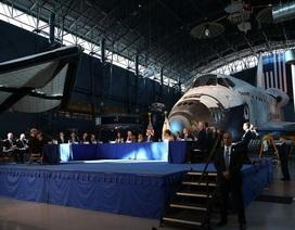 NASA tái khởi động mục tiêu đưa con người quay lại Mặt Trăng