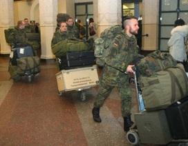 NATO rầm rộ kéo đến Baltic đối phó Nga hay cứu mình?