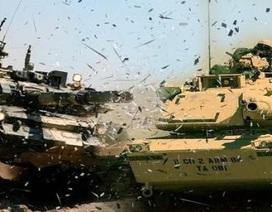 NATO tức giận vì sức mạnh của quân đội Nga