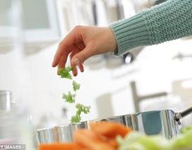Tại sao bạn nên nấu ăn ở nhà?