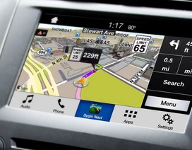 Lãng phí 29 tiếng mỗi năm do GPS thiếu chính xác