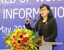 Cạnh tranh kém, doanh nghiệp Việt yếu từ khâu nhân sự