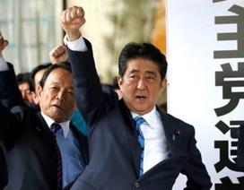 """Tổng tuyển cử sớm ở Nhật Bản, sự """"khôn ngoan"""" của Thủ tướng Abe?"""
