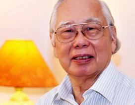 """Nhà báo Phan Quang: """"Từ nguồn Thạch Hãn đến bờ Hồ Gươm"""""""