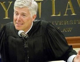 Thượng viện Mỹ phê chuẩn ông Neil Gorsuch làm Thẩm phán Tòa án Tối cao