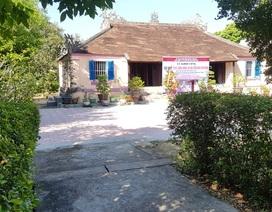 Chiêm ngưỡng nét đẹp ngôi nhà vườn Huế thế kỷ XX