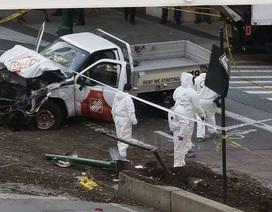Vì sao xe tải được sử dụng trong nhiều vụ tấn công khủng bố?