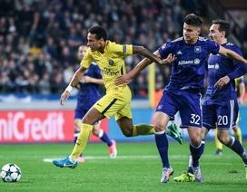 Neymar trở lại, PSG sẽ giành vé sớm?