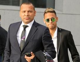 """Nhật ký chuyển nhượng ngày 1/8: Cha Neymar sắp nhận được """"núi tiền"""""""