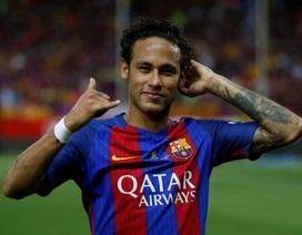 Nhật ký chuyển nhượng ngày 21/7: MU nhảy vào vụ Neymar