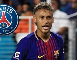 """Barcelona """"chơi tới cùng"""" với PSG ở vụ Neymar"""