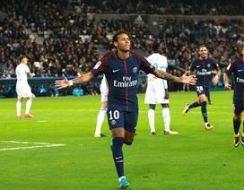 """Đồng đội ghen tỵ vì Neymar hưởng đặc quyền như """"ông hoàng"""""""