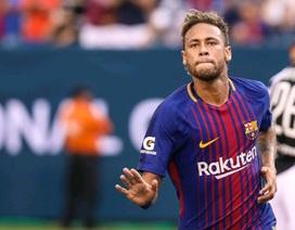Nhật ký chuyển nhượng ngày 28/7: Neymar không trở về Barcelona?