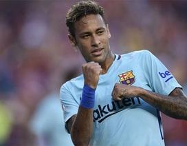 Neymar và bước ngoặt của sự nghiệp nếu chia tay Barcelona