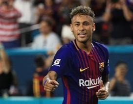 Neymar sang Qatar kiểm tra y tế, chuẩn bị gia nhập PSG