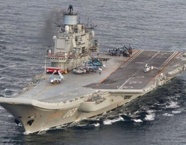 Tổng thống Nga Putin bất ngờ lệnh rút dần lực lượng tại Syria