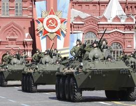 Nga có thể đánh bại quân đội Anh chỉ trong 1 ngày?