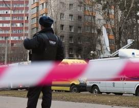 Hai cảnh sát Nga bị bắn chết