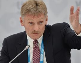 Nga bất ngờ hủy họp cấp cao với Mỹ