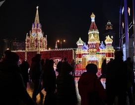 Dấu ấn tháng 12 của Moscow trong lịch sử 80 năm