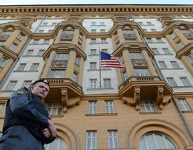 Mỹ tuyên bố đáp trả việc Nga trục xuất 755 nhân viên ngoại giao