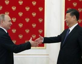 """Toan tính của Nga - Trung trong """"ván cờ"""" Triều Tiên"""