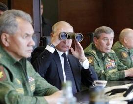 Nga đang âm thầm giải quyết cuộc khủng hoảng Triều Tiên