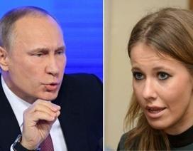 Liệu người Nga muốn có nữ tổng thống đầu tiên?