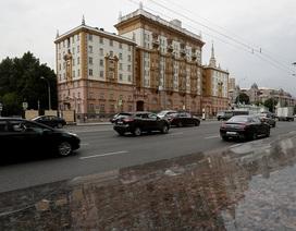 Nga tịch thu những khu nhà ngoại giao nào của Mỹ?