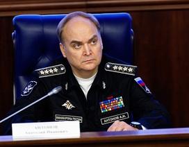 Chân dung tân Đại sứ được bổ nhiệm giữa lúc căng thẳng Nga - Mỹ