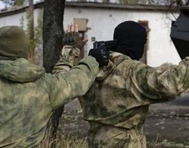 Nga bắt sống đặc nhiệm Ukraine tại Crimea