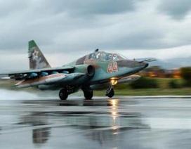 Phương Tây vạch sự thật Nga rút quân khỏi Syria