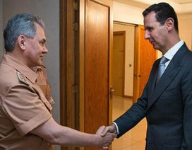 """Nga hoàn thành mục tiêu tại Syria: Moskva """"trêu ngươi"""" Mỹ?"""