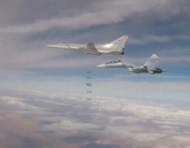 Giúp Mỹ diệt IS, Nga muốn chen chân vào Iraq