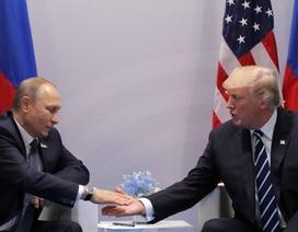 Nga nói đang bắt tay với Mỹ lập đơn vị an ninh mạng