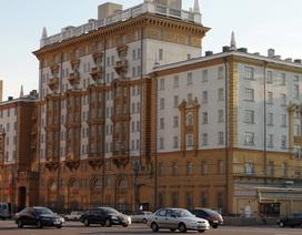 Nga tuyên bố tịch thu khu nhà ngoại giao của Mỹ