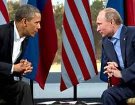 Tương lai quan hệ Nga - Mỹ khó đoán định vì lệnh trừng phạt