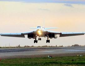 Nga tuyên bố phát triển máy bay ném bom mạnh hơn bất cứ máy bay nào của Mỹ