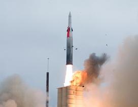 """Mỹ tập trận toàn cầu """"đáp trả"""" Nga thử nghiệm bộ ba hạt nhân"""