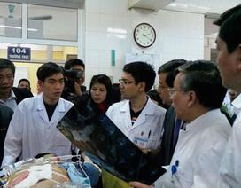 Điểm chuẩn trường ĐH Y Hà Nội 2017: Ngành Bác sĩ đa khoa là 29,25
