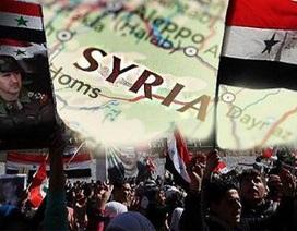 Nga giúp Syria xoay chuyển cục diện: Những thành tựu