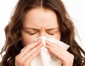 6 giải pháp phòng ngạt mũi hiệu quả