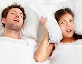 Chứng ngưng thở khi ngủ và cách xử lý